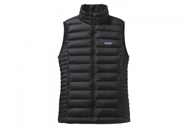 Patagonia Women'sDown Sweater Vest Black