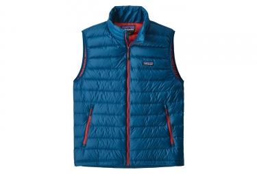 Doudoune Patagonia Sweater Bleu