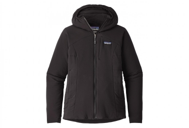 Patagonia Women'sNano-Air Hoody Black