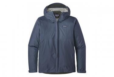 Patagonia  Torrentshell Jacket Blue