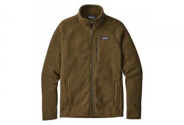Patagonia  Better Sweater Jacket Beige