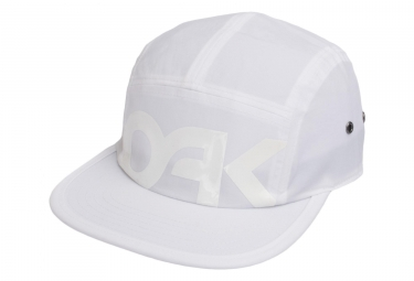 Casquette oakley mark ii 5 panel blanc
