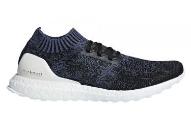 Chaussures de Running adidas running Ultraboost Uncaged Bleu Noir