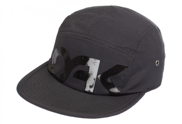 Casquette oakley mark ii 5 panel noir