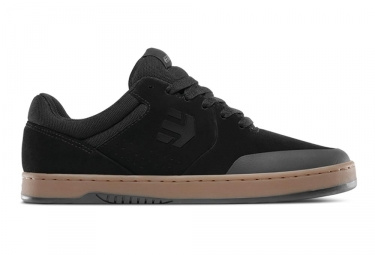Etnies Shoes Marana Michelin Joslin Black / Red / Gum