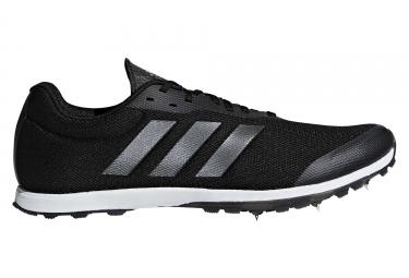 adidas running XCS Black
