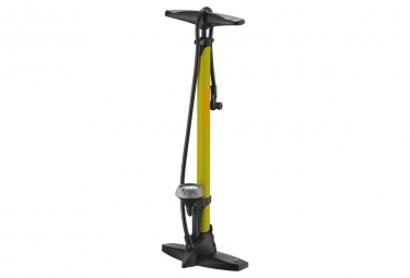 ICE TOOLZ Sport A451 Floor Pump