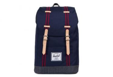 Herschel Backpack Retreat Peacoat/Dark Denim