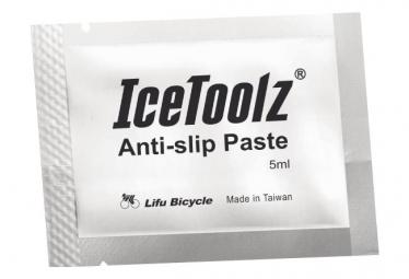 ICE TOOLZ C145 Fibre Grip