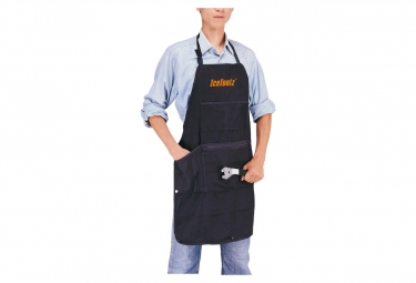 ICE TOOLZ C153 Pro Shop Apron
