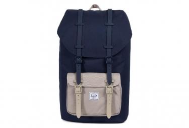 Herschel Backpack Little America Peacoat/Eucalyptus