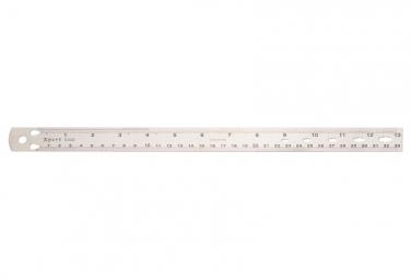 Regle pour rayons icetoolz e322 330 mm