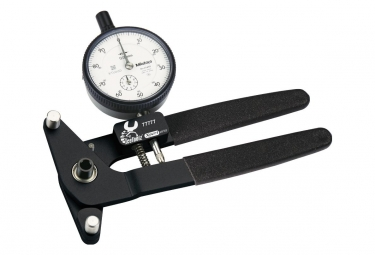IceToolz E381 Spoke Tension Meter