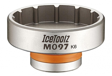 Clé démonte boitier de pédalier Race Face Cinch Rotor/Enduro ICE TOOLZ BSA30