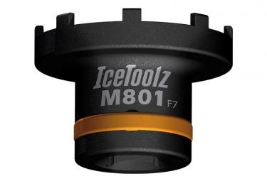 Outil écrou de serrage Bosh ICE TOOLZ M801