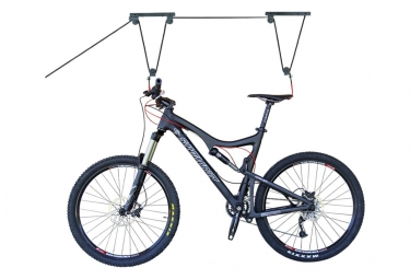 ICE TOOLZ P621 Pulley Bike Stand