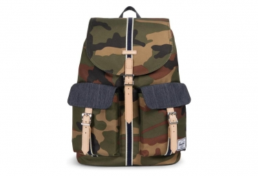 Herschel Backpack Dawson Peacoat / Dark Denim