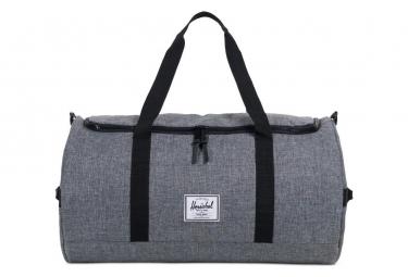 Herschel Backpack Sutton Raven Crosshatch/Black