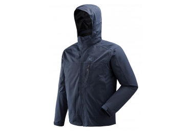 Millet Pobeda 3-in-1 Jacket Blue