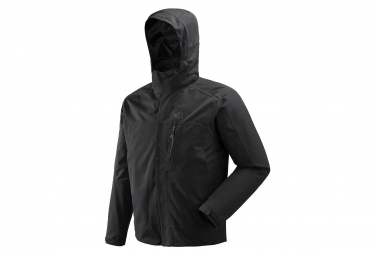 Millet Pobeda 3-in-1 Jacket Black