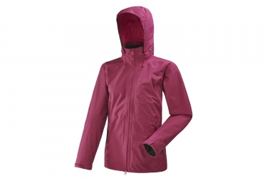 Millet Grands Montets Gtx Women's Jacket Purple