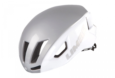 Limar Air Speed Aero Helmet White Silver
