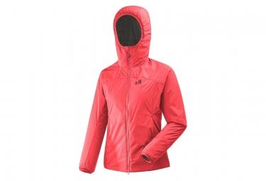 Millet K BELAY Women's Hoodie Pink