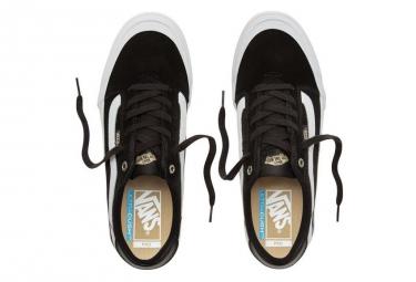 Chaussures Vans Style 112 Noir / Blanc