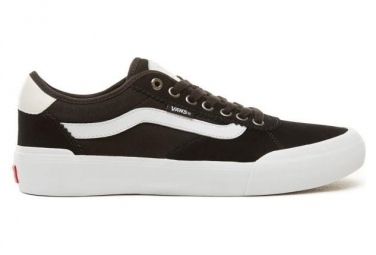 Vans Chima Pro 2 Shoes Black / White