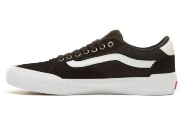 Chaussures Vans Chima Pro 2 Noir / Blanc