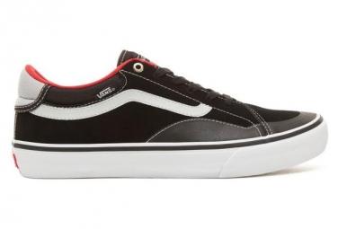 Chaussures Vans TNT Advanced Pro Noir / Blanc