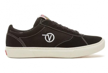 Vans Shoes UA Paradoxxx Black