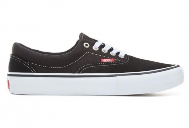 Vans Shoes Era Pro Black / White