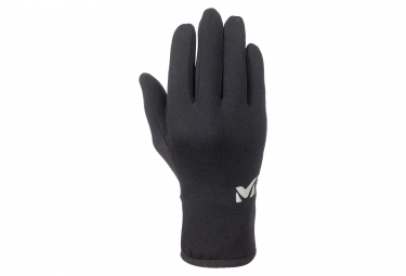 Millet WARM STRETCH Gloves Black