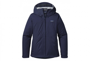Patagonia Women'sTorrentshell Jacket Blue