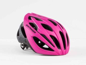 BONTRAGER 2018 Starvos MIPS Helmet Pink/Black