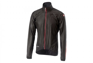 Castelli Idro 2 Waterproof Jacket Black