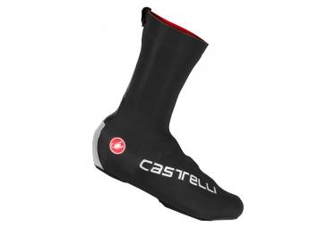 Couvre Chaussures Castelli Diluvio Pro Noir