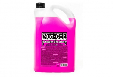 Limpiador Para Bicicletas Muc-Off Bike Cleaner 5L