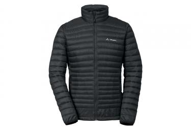 Doudoune vaude kabru light jacket ii noir s