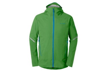 Vaude Larice 2,5L Windproof Jacket Green