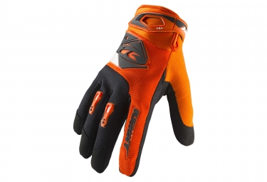 Gants Enfant Kenny Track Orange