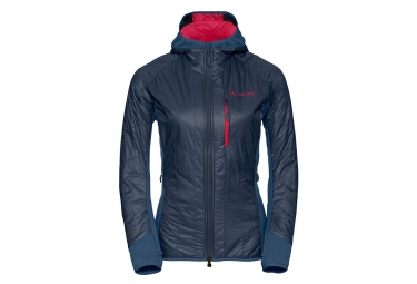 Vaude Sesvenna II Women's Jacket Blue