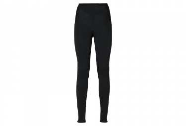 Vaude Advanced Warm II Women's Pants Black