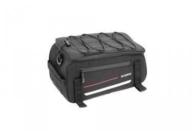 Sacoche de Porte-bagage Zéfal Z Traveler 40 Noir