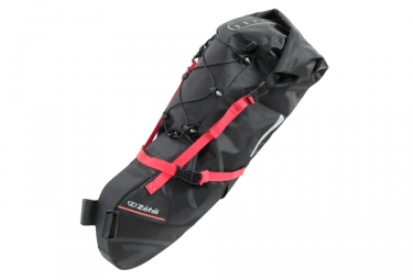 Zéfal Z Adventure R17 Saddle Bag Black