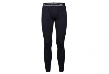 Vaude Base Long Tight Black