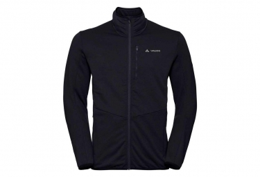 Vaude Back Bowl Fleece Black