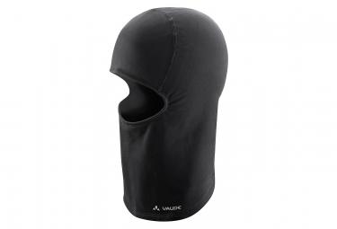 Vaude Bike Facemask Noir