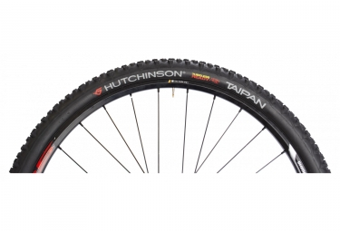 Juego de 2 neumáticos HutchinsonTaipan 29 '' Tubeless Ready RR XC + Protect'Air Max